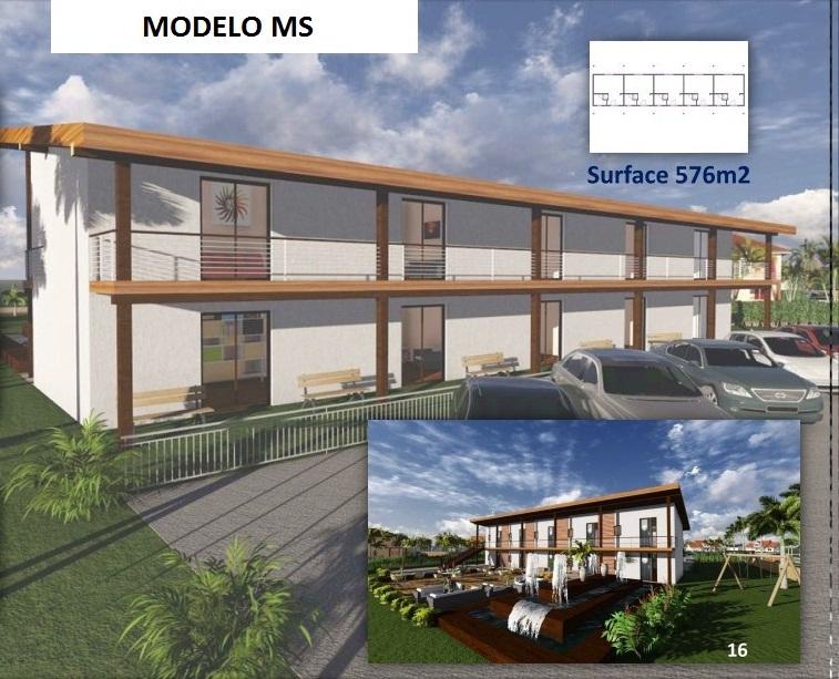 modelo ms